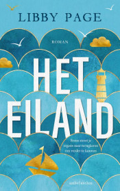 Libby  Page, Het eiland
